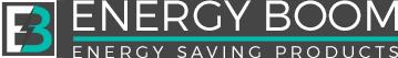 Energyboom - Energy Saving Products