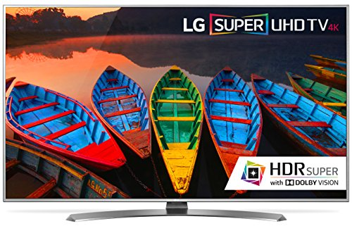 LG Electronics 60UH7700 ultra hd tv