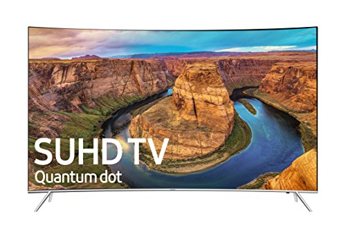 Samsung UN65KS8500 65inch smart SUHD TV