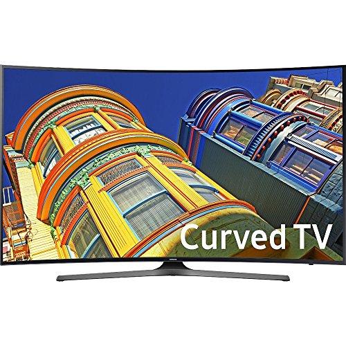 Samsung UN65KU6500 65inch curved tv