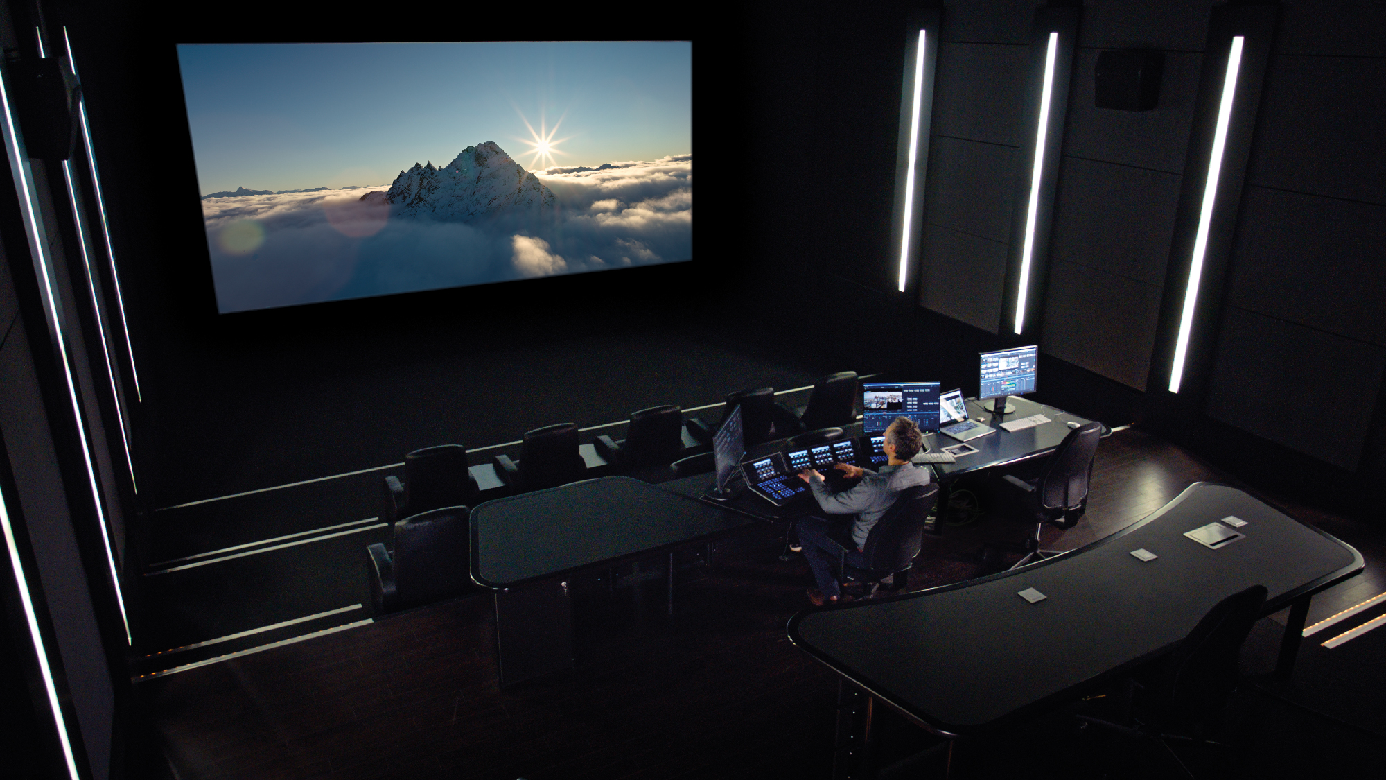 All about Dolby Vision