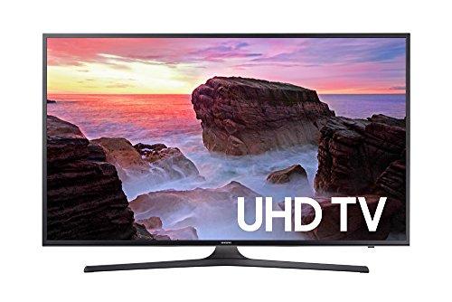 Samsung Electronics UN55MU6300F 4K UHD TV