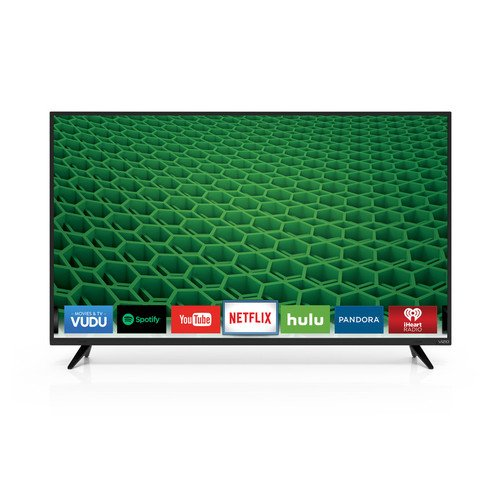 VIZIO D55-D2 D-Series 55inch 1080p smart tv