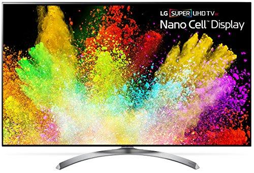 LG Electronics 65SJ8500 Super UHD TV