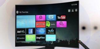 Best 65 Inch 4K TV