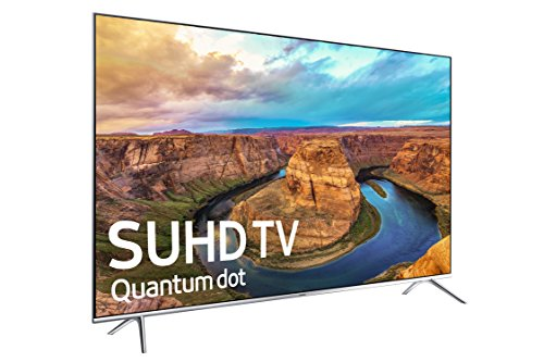 Samsung UN55KS8000F SUHD Quantum Dot TV