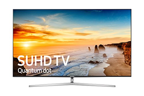 Samsung UN75KS9000 suhd tv with quantum dot technology