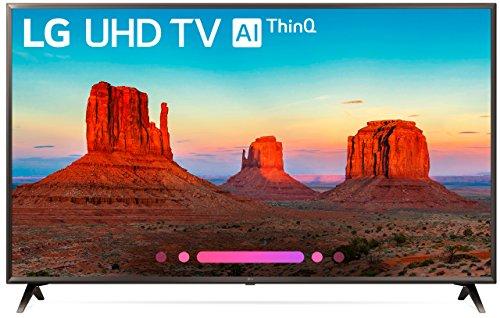 LG 55UK6300PUE LG UHD Gaming TV