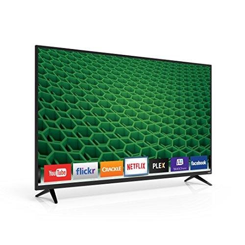 Budget VIZIO Smart TV