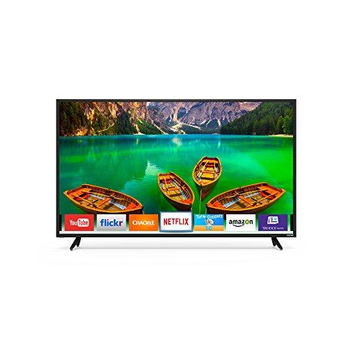 VIZIO D55 E0 LCD TV
