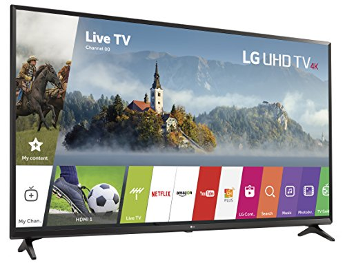 lg 49 inch cheap 4k tv