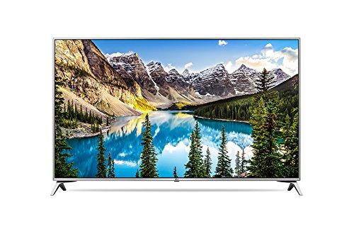 LG 65UJ6540 UHD HDR Smart TV for gaming