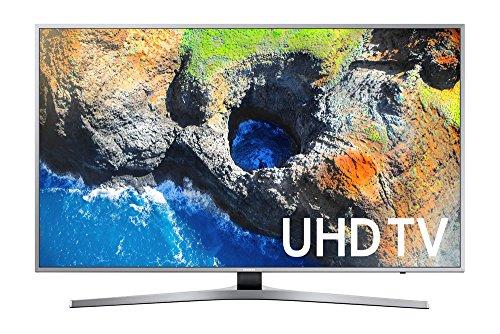 Samsung UN55MU7000F Ultra HD Gaming TV