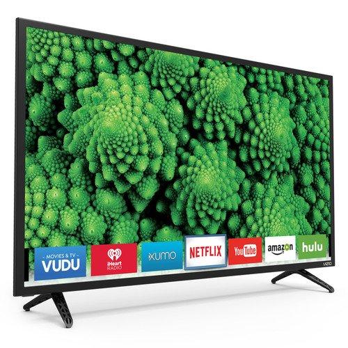 Vizio 50-inch 1080p TV