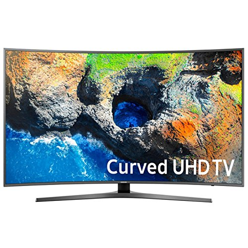 Samsung Electronics UN65MU7500 curved uhd tv