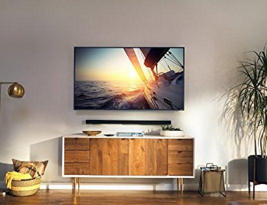 Best 4K TV Under 500 Review