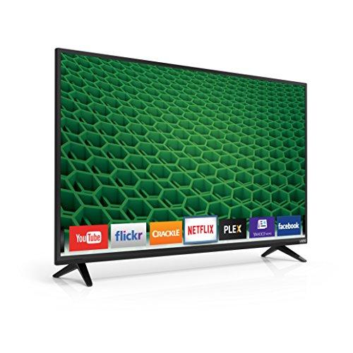 VIZIO D43-D1 smart lef tv