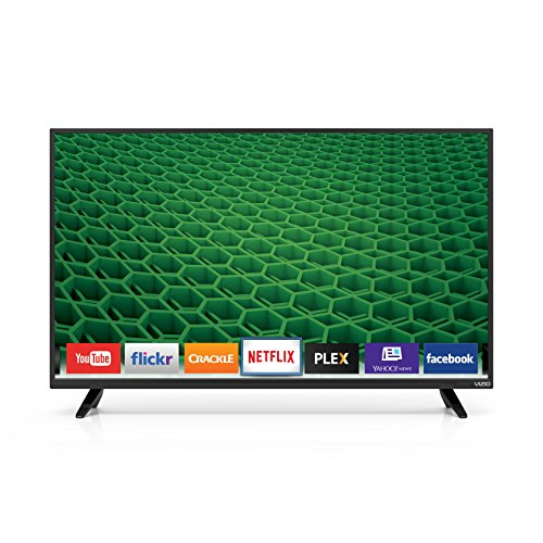 "VIZIO 40"" 4K Smart LED TV D40U-D1"