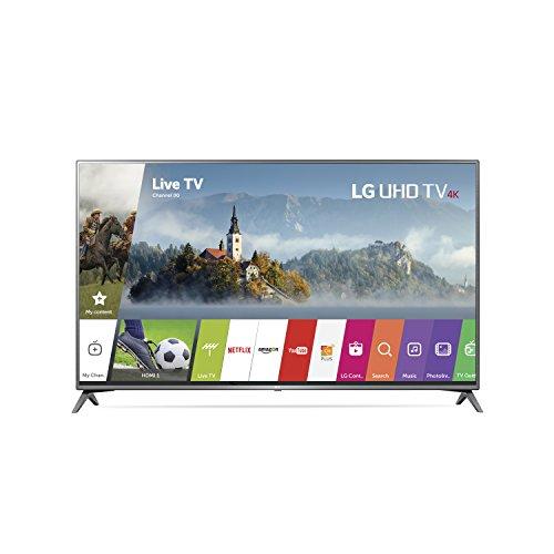LG Electronics 75UJ6470