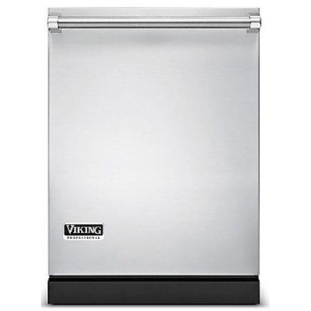 "Viking Professional Series VDW302SS Fully Integrated 24"" Dishwasher"