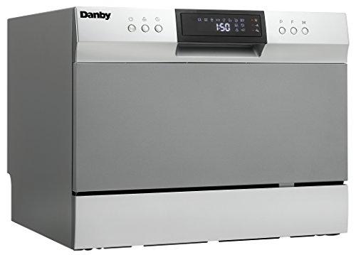 Danby DDW631SDB