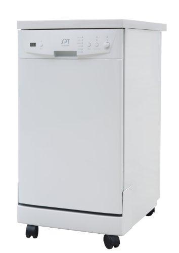 SPT SD-9241W
