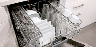 Dishwasher under 500