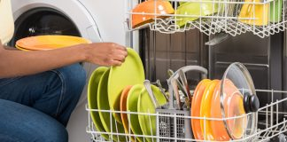 Dishwashers Under $400