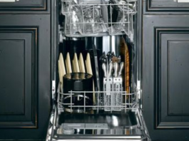 18 inches dishwasher