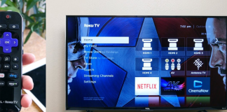 50 inches 4k tv