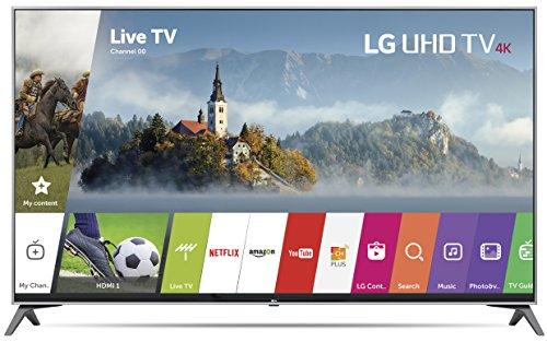LG Electronics 60UJ7700 60 Inch Ultra HD TV