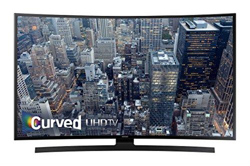 Samsung UN55JU6700 curved 55 inch smart UHD tv