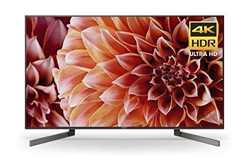 Sony XBR-55X900F 55inch Ultra HD 4k HDR TV