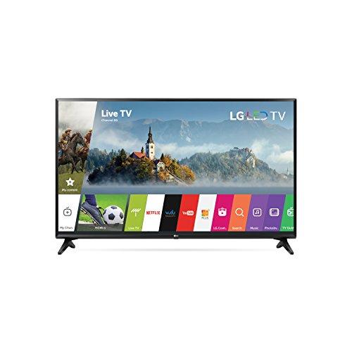 LG 43LJ5500 43 inch 1080p tv