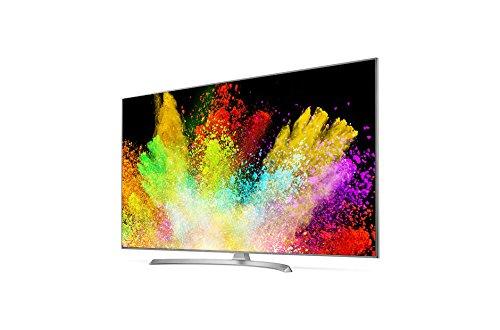 LG 65SJ8000 WebOS Smart HD TV for gaming