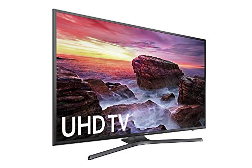 Samsung Electronics Smart Ultra HD TV UN40MU6300
