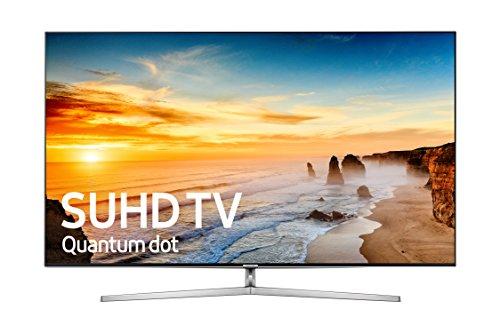 Samsung UN75KS9000 suhd tv with quantum dot technology