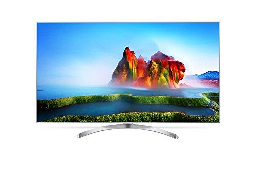 LG 65SJ8000 gaming tv