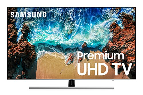 Samsung UN75NU8000F Flat UHD TV