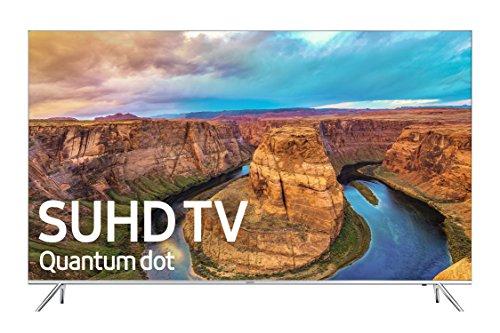 Samsung UN55KS8000F SUHD TV