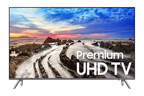 Samsung Electronics UN49MU8000 premium UHD tv