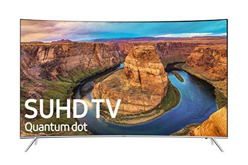 Samsung UN55KS8500F SUHD TV Quantum dot