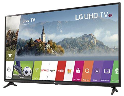LG Budget tv