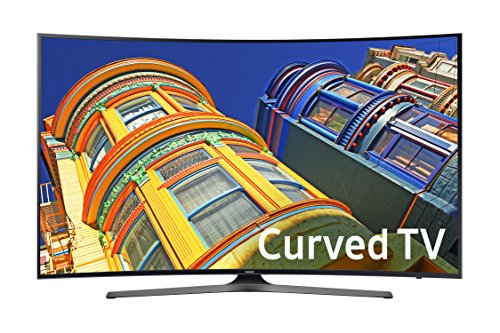 Samsung UN55KU6500F curved 55inch 4K tv