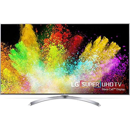 LG 65SJ8000 Super UHD TV