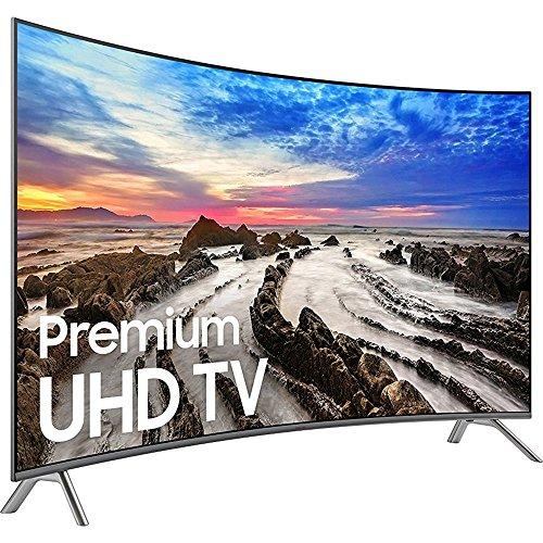 Premium Samsung UHD TV