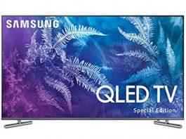 Best 55 Inch 4K TV