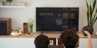Best 40 Inch Smart TV Review