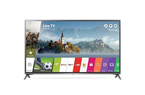 LG Electronics 65UJ6300