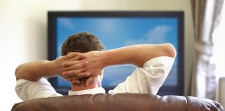 55-inch TV under $600 Review